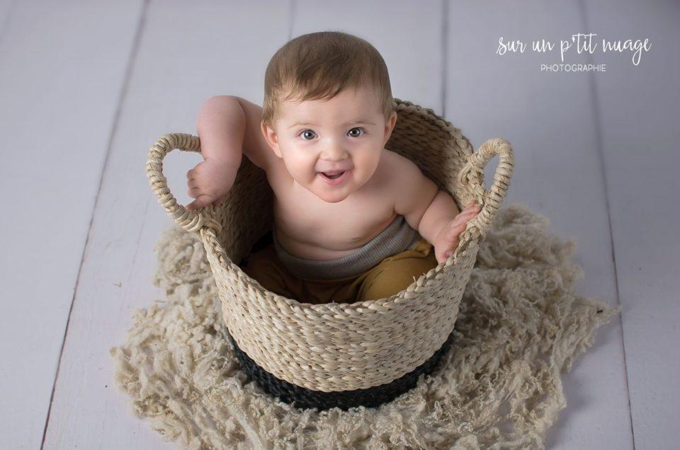 Bébé bonheur !