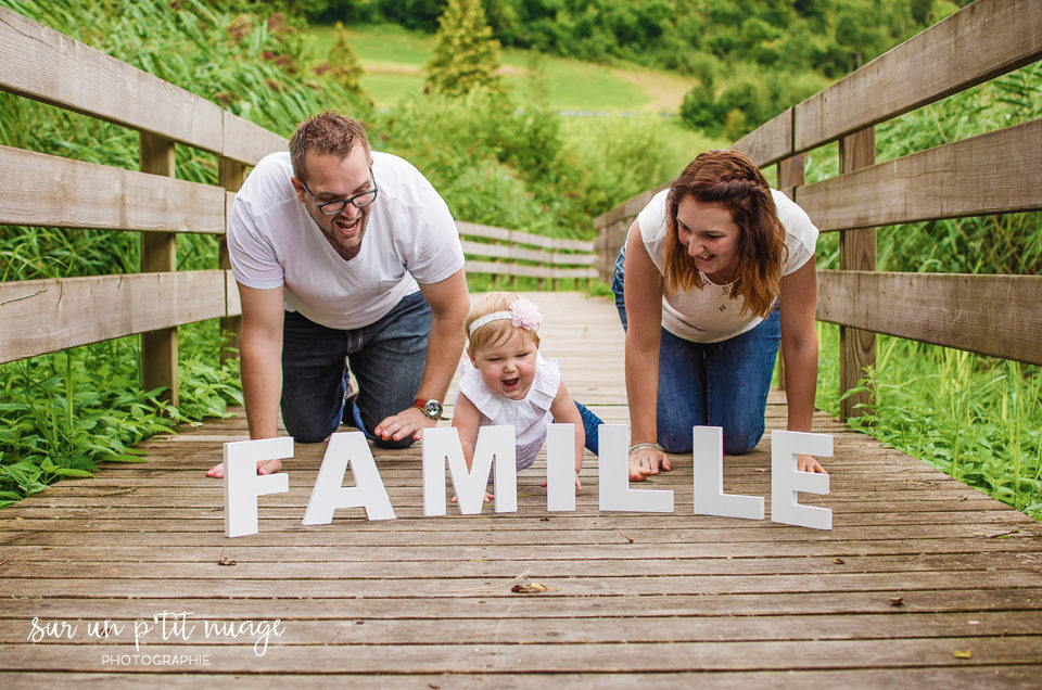 Famille C